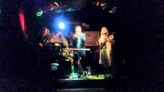 Video Nine - Live at Radegast Lihen 2013