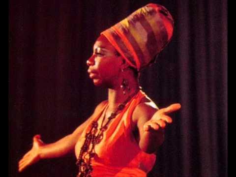 Tekst piosenki Nina Simone - New World Coming po polsku
