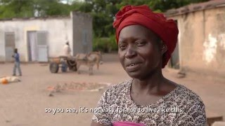 """http://climaterealityproject.org OOLU, which means """"trust"""" in Wolof, is a pioneering company providing off-grid solar power to..."""