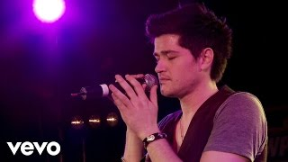 Video The Script - The Man Who Can't Be Moved (Live at The China Club) MP3, 3GP, MP4, WEBM, AVI, FLV April 2018