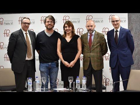 Albert Cortina participó en un foro sobre retos éticos y jurídicos de la Inteligencia Artificial, en Madrid