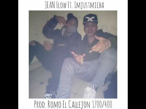 Jean Flow Ft Imjustmicha - Yo Te Amo  Prod.by Romo El Callejon (Official Music)