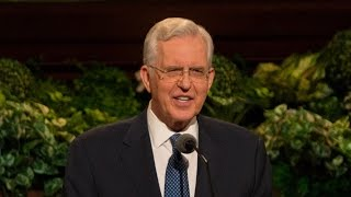 Elder D. Todd Christofferson - While the duty to warn is felt especially keenly by prophets, it is a duty shared by others as well. https://www.lds.org/general-conference/2017/04/the-voice-of-warning?lang=eng