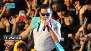 'Gangnam Style' Boosts South Korean Brand