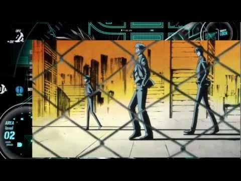 Psycho Pass OP 2 v2 1080p
