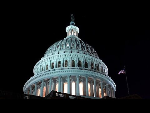 ΗΠΑ: Συμφωνία επί της αρχής για να αποφευχθεί ένα νέο shutdown…