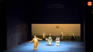 Don Pasquale di G.Donizetti - Un foco insolito