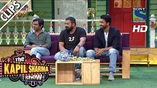 Nonton Kapil   S Fun Time With Raman Raghav 2 0  The Kapil Sharma Show  Episode 19   25th June 2016 Film Subtitle Indonesia Streaming Movie Download
