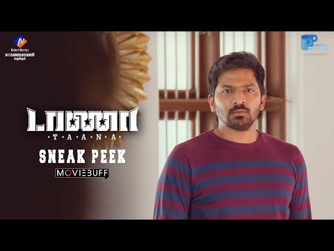 Taana - Movie Clip Latest Video in Tamil