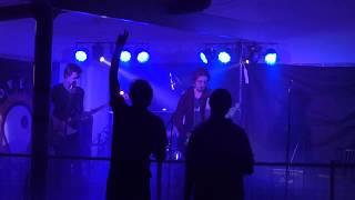 Video No Easy Way - Across the River LIVE @ MULTI mikro fest Předhradí