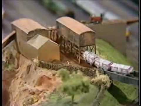 Model Railway Track Planning Informaion You Probably Don't Know