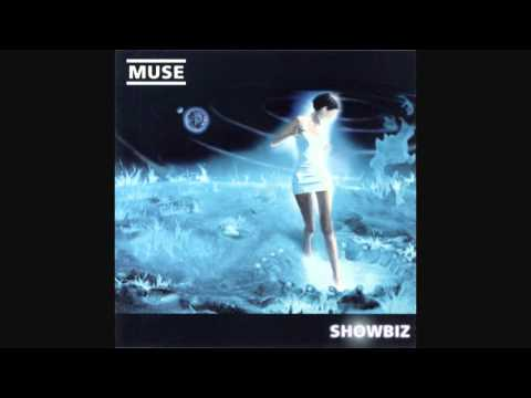 Muse - Spiral static lyrics