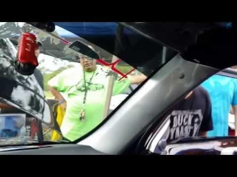 2014 Nopi Car Show Bass Box 1st Demo