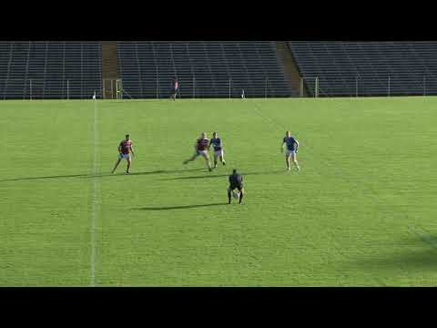 Highlights of the GreenField Foods SFC Semi Final  and REPLAY 2019 - Ballybay V Scotstown