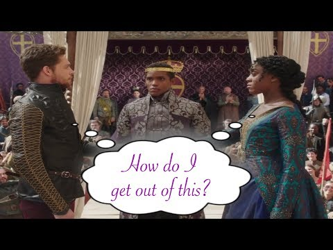 Still Star Crossed Review Episode 3 (Spoilers)