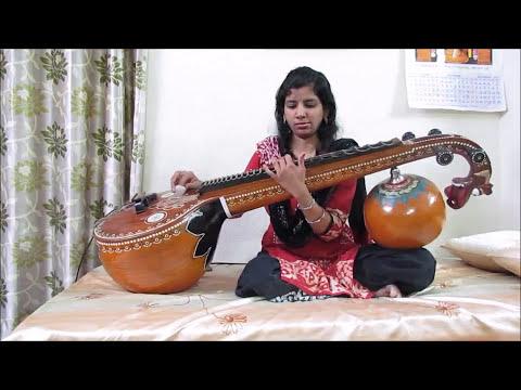 Video Awaara Bhanware - Sapnay on Veena download in MP3, 3GP, MP4, WEBM, AVI, FLV January 2017