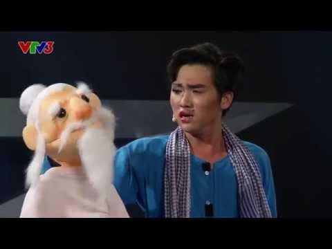Huỳnh Nhu- BÁN KẾT 2 Vietnam's Got Talent năm 2014