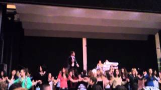 Sinan Hoxha 2013 New - Live Ne Diepoldsau SG Pjesa E 1