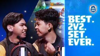 Video IMPOSSIBLE MINER PREDICTIONS TO SECURE THE SET! | Bren Esports vs KINGZONE DragonX | CRL Asia MP3, 3GP, MP4, WEBM, AVI, FLV November 2018