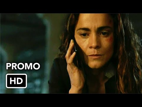 """Queen of the South 3x12 Promo """"Justicia"""" (HD)"""