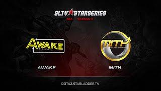 Awake vs Signature, game 1