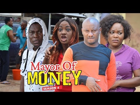 MAYOR OF MONEY 4 - 2018 LATEST NIGERIAN NOLLYWOOD MOVIES || TRENDING NNOLLYWOOD MOVIES