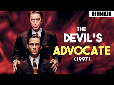 The Devil's Advocate (1997) Ending Explained | Haunting Tube