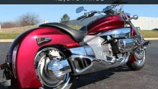 4. 2005 HONDA NRX18EB5  Used Motorcycles - Batavia,IL - 2016-03-22