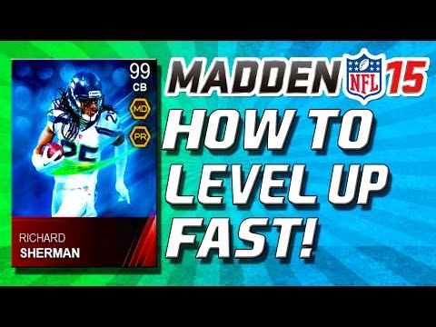 access - Madden 15 - Madden 15 Ultimate Team! Madden 15 Ultimate Team is out on EA Access tomorrow! Just some quick tips on how to Level Up Quickly in Madden 15 Ultimate Team and make the most out of...
