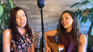 In My Life Duet: Jessica Garcia and Charissa Wheeler