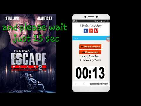 How to download Escape Plan 2 Hades