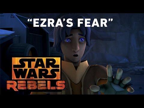 Star Wars Rebels 1.09 (Clip 'Ezra's Fear')