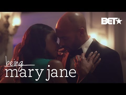 Being Mary Jane Season 2 ( Featurette 'David still loves Mary Jane')