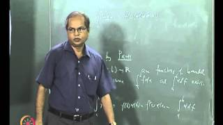 Mod-08 Lec-45 More Theorems On Integrals