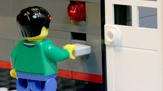 Video Lego Hotel MP3, 3GP, MP4, WEBM, AVI, FLV Oktober 2018