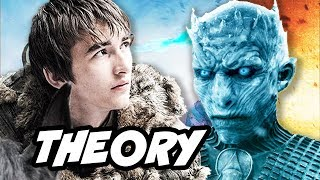 Game Of Thrones Season 7 White Walker Symbols Explained. Episode 4 Children Of The Forest Dragonstone Cave, Daenerys, ...