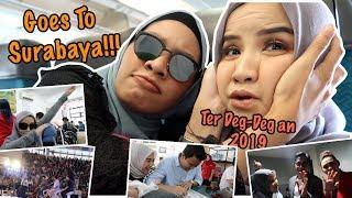 Video Pasangan terAjaib di Surabaya| IYES 2019 MP3, 3GP, MP4, WEBM, AVI, FLV April 2019