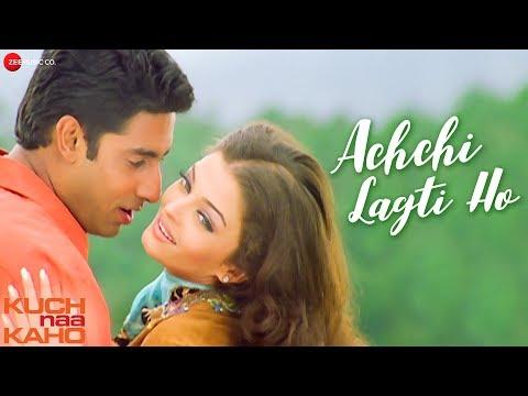 Achchi Lagti Ho - Full Video | Kuch Naa Kaho | Abhishek Bachchan & Aishwarya Rai Bachchan
