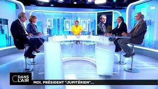 """Video Moi, président """"Jupitérien""""... #cdanslair 15-06-2017 MP3, 3GP, MP4, WEBM, AVI, FLV Juli 2017"""