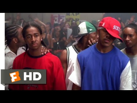 You Got Served (2004) - Danceoff Betrayal Scene (3/7) | Movieclips