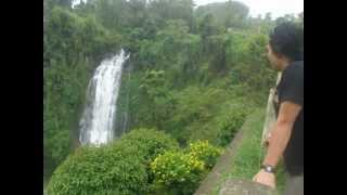 Malitbog Philippines  City new picture : Alalum Falls Bukidnon Mindanao Philippines