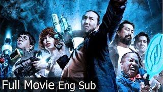 Video Full Thai Movie : Ghost Day [English Subtitle] Thai Comedy MP3, 3GP, MP4, WEBM, AVI, FLV September 2018