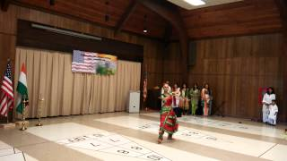 Short Hills (NJ) United States  City pictures : 69th Indian Independence Day 2015 Celebrations in USA Millburn - Shorthills NJ USA