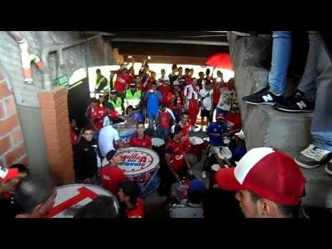 La Murga Del Indigente LMDI (Rexixtenxia Norte) - Rexixtenxia Norte - Independiente Medellín