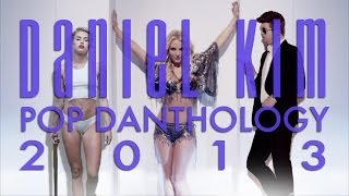 Thumbnail for Pop Danthology 2013