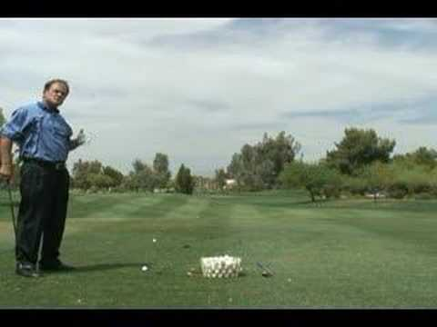 PurePoint Golf Video Lessons – Correct Follow Through Length in the Golf Swing