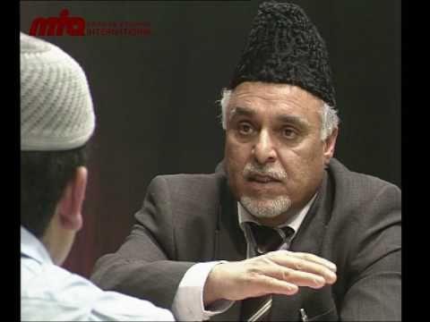 Grundzüge des Islams