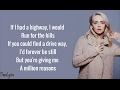 Lady Gaga - Million Reasons (Lyrics)(Madilyn Bailey Cover)