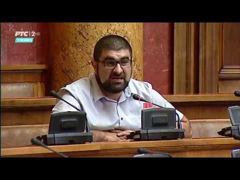 Dr. Fehratović ukazao na zloupotrebe ličnih podataka u sandžačkim opštinama