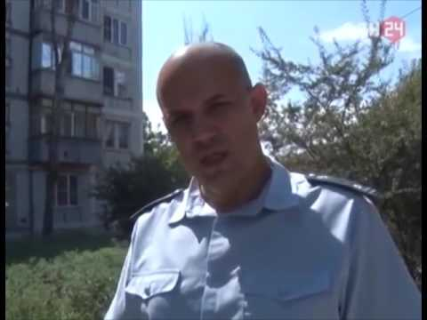 О борьбе с амброзией в Ростовской области